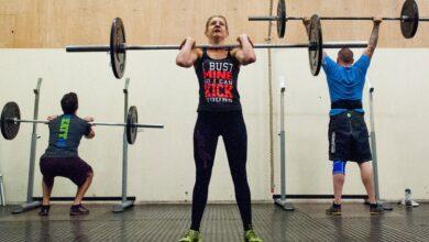 Ce que vous devez savoir sur les WOD de CrossFit Girl