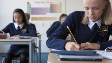Choisir une école privée pour votre enfant surdoué