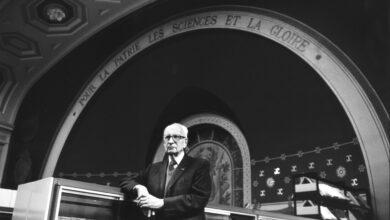 Claude Lévi-Strauss : Vie, travail et théories