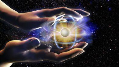 Combien d'atomes existe-t-il dans l'univers ?