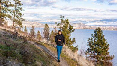 Combien de temps faut-il pour parcourir à pied les distances d'un mile à un marathon ?