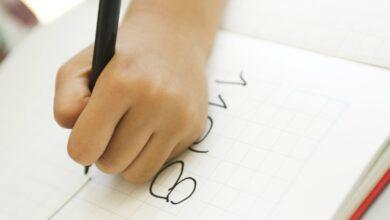 Comment aider votre enfant à apprendre à écrire