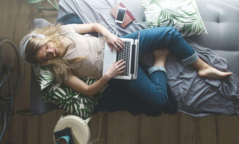 Comment cesser d'être paresseux et improductif
