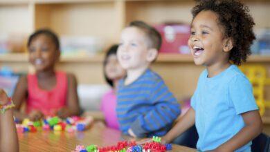 Comment choisir un établissement préscolaire pour votre enfant
