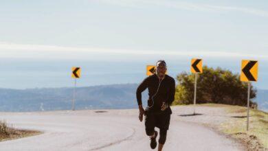 Comment courir plus vite