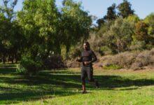 Comment courir un kilomètre sans s'arrêter