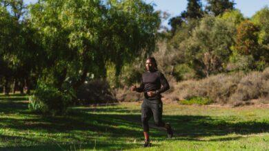 Photo de Comment courir un kilomètre sans s'arrêter