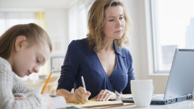 Comment créer des contrats de gestion du comportement pour les enfants
