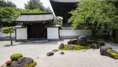 Comment créer un jardin zen