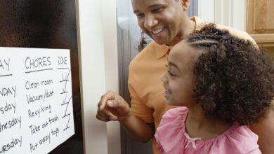 Comment créer une charte de comportement pour votre enfant
