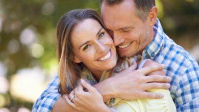 Photo de Comment devenir jeunes mariés après des années de mariage