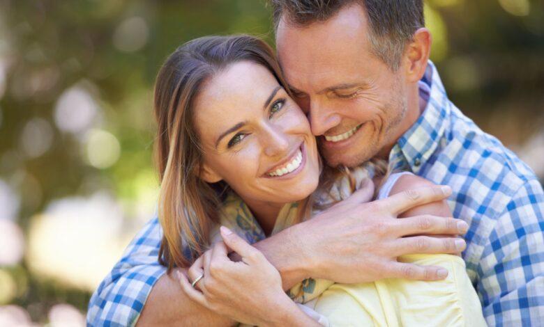 Comment devenir jeunes mariés après des années de mariage