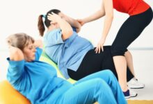 Comment devenir plus fort si vous êtes en surpoids ou obèse