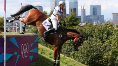 Comment devenir un cavalier olympique