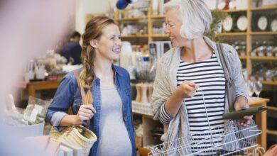Comment être une bonne belle-mère et une bonne grand-mère
