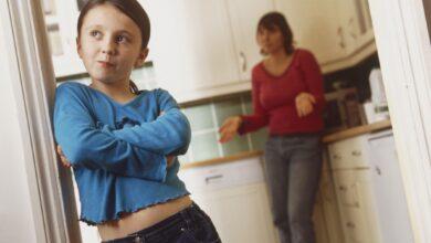 Comment éviter de se disputer avec votre enfant surdoué