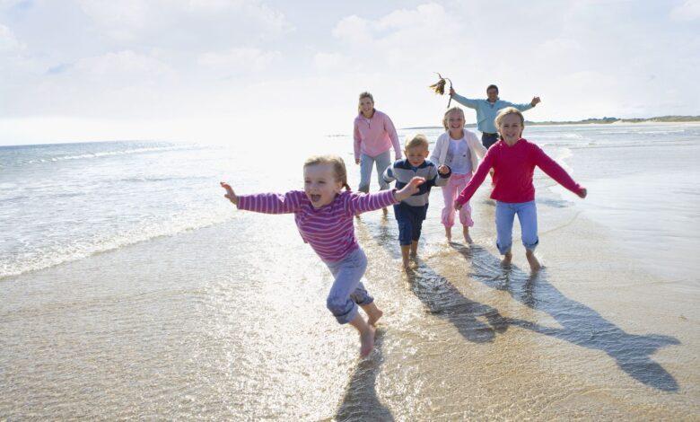 Comment faire en sorte que tous vos enfants se sentent inclus