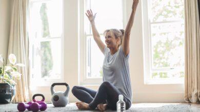 Comment faire un entraînement de débutant à la maison : guide étape par étape
