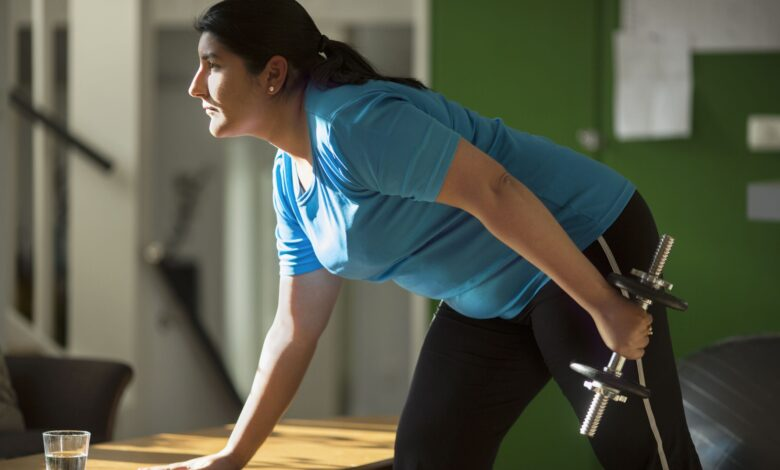 Comment fixer et planifier des objectifs de perte de poids