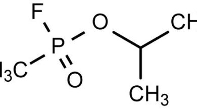 Comment fonctionne le gaz sarin (et que faire en cas d'exposition)