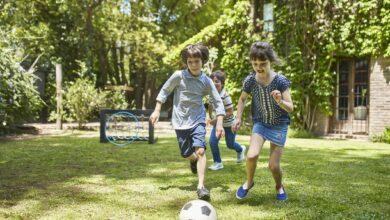 Comment gérer les activités extrascolaires dans une grande famille