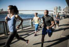 Comment la course à pied et le jogging sont bénéfiques pour votre santé mentale