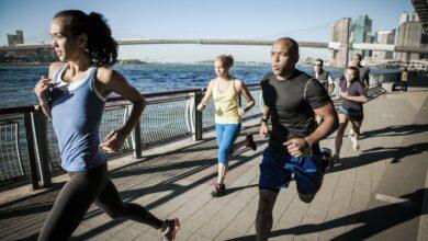 Photo de Comment la course à pied et le jogging sont bénéfiques pour votre santé mentale