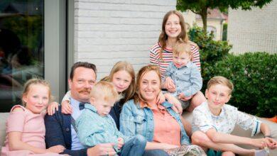 Comment le fait d'avoir cinq enfants (ou plus) change votre rôle de parent