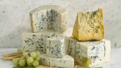 Comment le fromage bleu est-il fabriqué ?