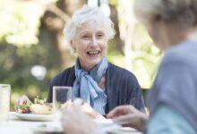 Comment le goût et l'odeur changent avec l'âge