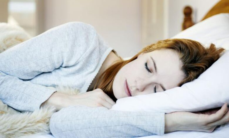 Comment le sommeil aide le cerveau à se nettoyer