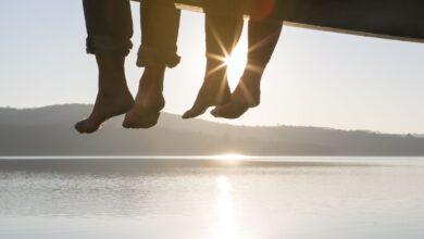 Comment le vieillissement affecte vos pieds et vos chevilles