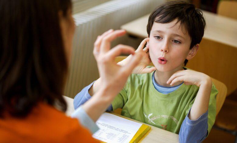 Comment l'orthophonie peut aider votre enfant