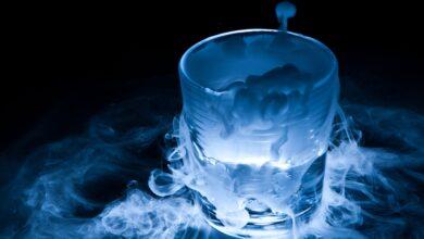 Comment manipuler la glace sèche en toute sécurité