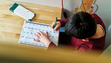Comment mesurer l'apprentissage de votre enfant lors de l'enseignement à domicile