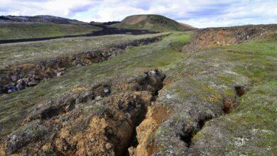 Comment mesurer le mouvement dans la tectonique des plaques
