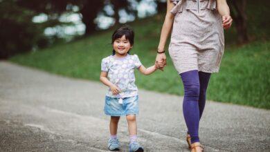 Comment obtenir la garde complète de votre enfant