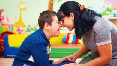 Comment parler de la puberté avec votre enfant ayant des besoins particuliers
