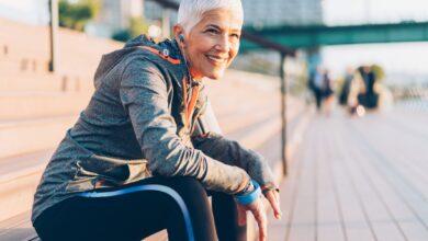 Comment perdre du poids grâce à l'exercice pendant la ménopause