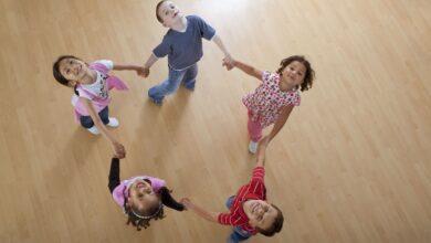 Comment planifier des activités de jeux pour les enfants
