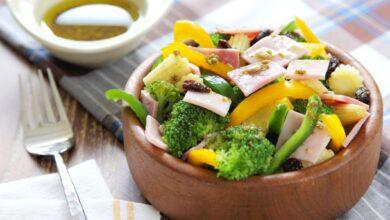Photo de Comment préparer une salade satisfaisante