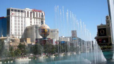 Comment profiter d'une promenade sur le Strip de Las Vegas