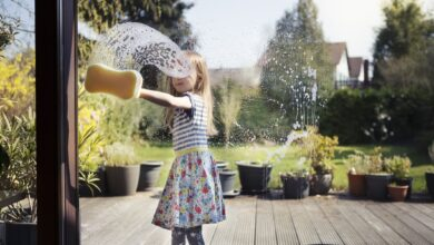 Comment répartir les tâches entre vos enfants