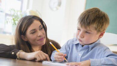 Comment savoir si votre enfant a besoin d'un PEI