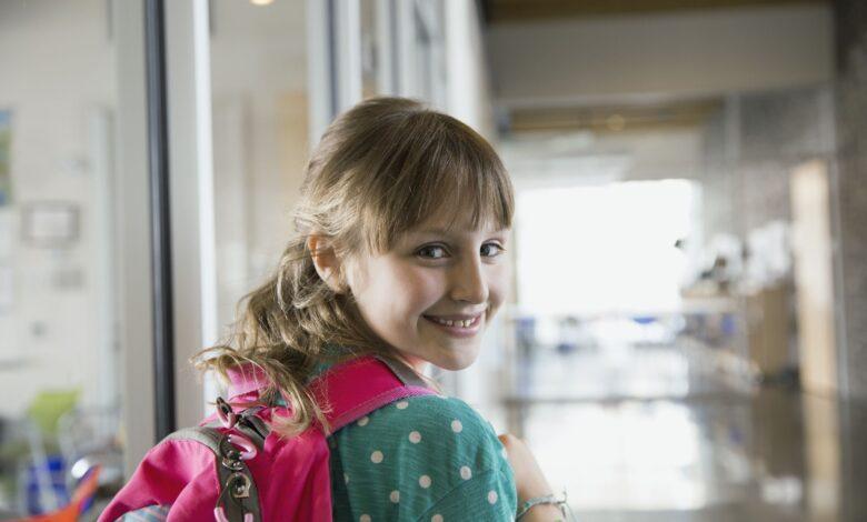 Comment savoir si votre enfant saute une classe ?