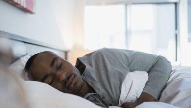 Comment s'endormir rapidement : Un programme de 4 semaines