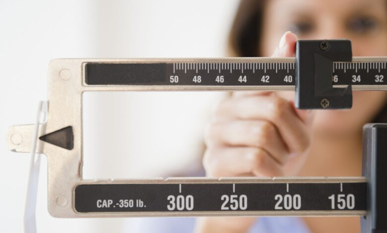 Comment sortir de votre obsession pour la perte de poids