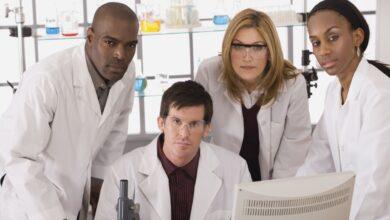 Comment traiter avec les partenaires de mauvais laboratoires