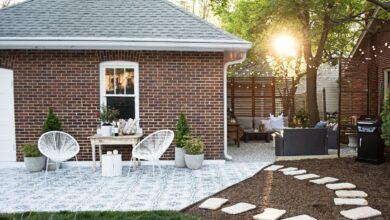 Comment transformer votre patio en un paradis propice à la fête