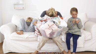 Comment trouver du temps loin de vos enfants (quand ils sont partout)